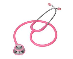 Classic Dual Head Stethoscope, Pink