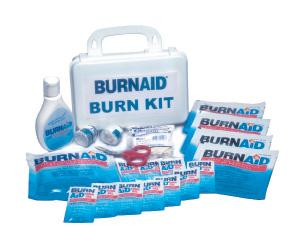 BurnAid Burn Kit