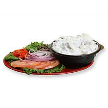 Herring in Cream Sauce, 1 lb.
