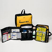 KT-SMT Smart Kit with First Aid (64 Piece)