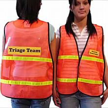 Legend Safety Vests