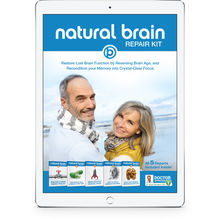Brain Repair Solution Kit (Digital Access)
