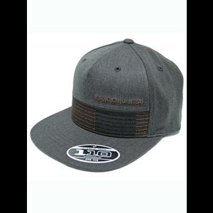 Rank Hat (Brown)