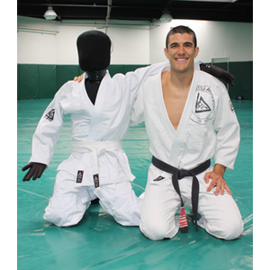 Bubba Gracie Grappling Dummy - Lite 5'10""