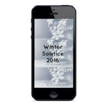 Winter Solstice 2016