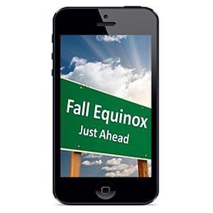 Fall Equinox MP3 Bundle