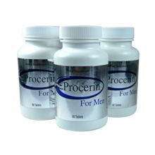 Procerin - 3 Month Tablets