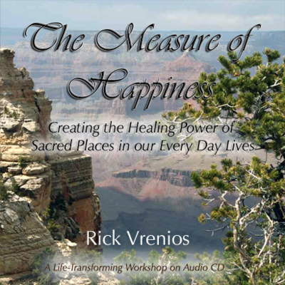 CD - The Measure of Happiness Workshop