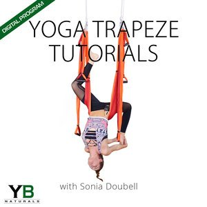 Yoga Trapeze® Tutorials - ONLINE PROGRAM