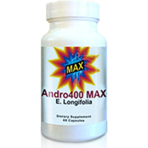 Andro400 MAX - Auto Ship (1 Bottle)