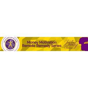 Money Motivation Series