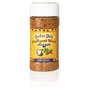 Garlic Gold Sothwest Nuggets